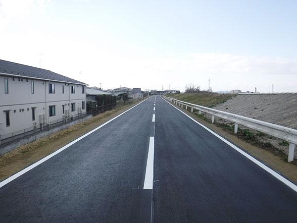 丸井戸曽波神線